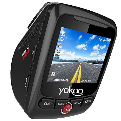 ドライブレコーダー wifi gpsアンテナ付属 1440P フルHD SONYセンサーIR夜視機能 ドラレコ 前後カメラ 1200万画素 170度広角 2カメラ リアカメラ 2.4インチIPSパネル WDR機能 常時録画 駐車監視