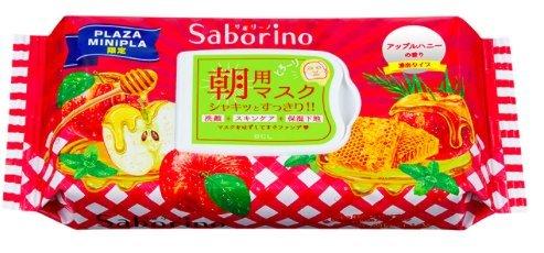 Saborino(サボリーノ) 目ざまシート (豊潤果実の濃密タイプ)