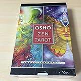 T0215 【あなたを導く禅の思想】Osho Zen Tarot 和尚禅タロット 日本語版