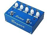 Bogner Pedals/Ecstasy Blue Pedal【ボグナー/エクスタシーブルー】