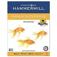 Hammermill 20lbプレミアム多目的用紙