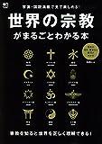 世界の宗教がまるごとわかる本