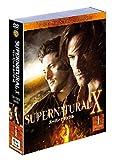 スーパーナチュラル<テン> セット1(6枚組) [DVD]