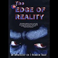 Edge of Reality [DVD] [Import]