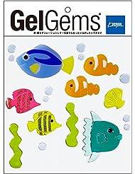 GelGems(ジェルジェム) ジェルジェムバッグS 「ラグーン」(E00710164)