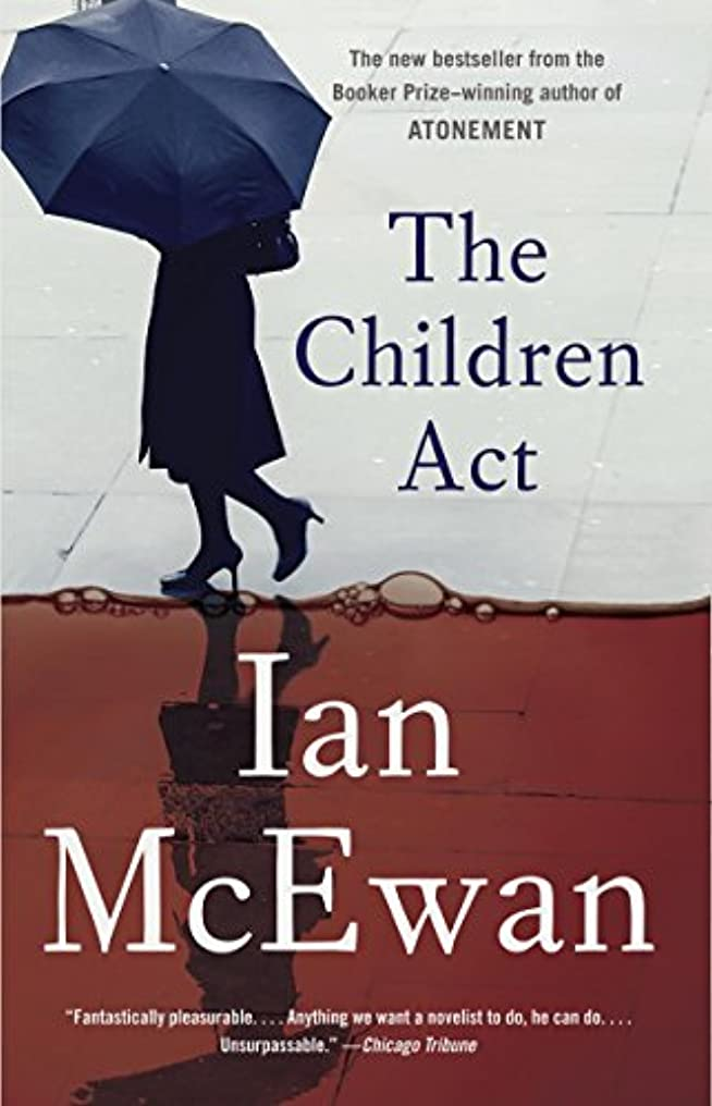 The Children Act (English Edition)