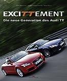Excittement. Die neue Generation des Audi TT
