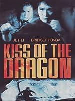 Kiss Of The Dragon [Italian Edition]