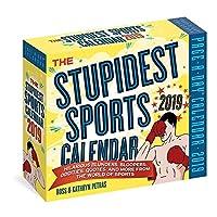 The Stupidest Sports 2019 日中カレンダー