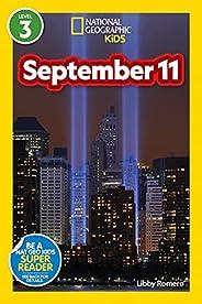 National Geographic Reader: September 11