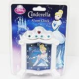 プーマ 時計 Disney ディズニー プリンセス シンデレラ アラーム 目覚まし時計