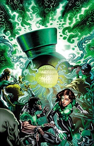 Green Lanterns Vol. 8: Ghosts ...