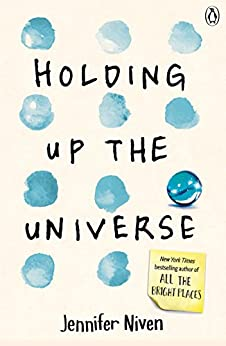 Holding Up the Universe by [Niven, Jennifer]