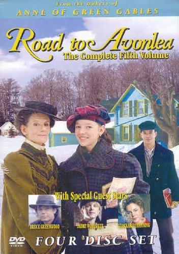 Road to Avonlea: Complete Fifth Season [DVD] [Import]