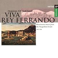 Vivaldi;Viva Rey Ferrando
