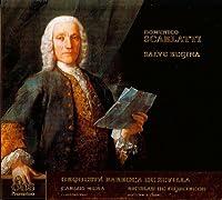 Salve Regina/Sinfonias/Concertos & Sonatas