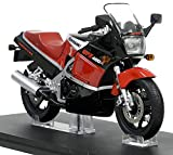 MODELER'S 1/12 Kawasaki GPZ400R ブラック/レッド 完成品