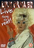 Lily Savage Live: Paying the Rent by Paul O'Grady