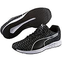 PUMA Women's Burst Multi WN's Black- White