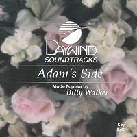 Adam's Side [Accompaniment/Performance Track]【CD】 [並行輸入品]