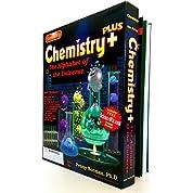Science Wiz Chemistry Plus Experiment Kit サイエンスウィズ 化学実験キット+PLUS 米国正規商品 並行輸入