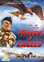 Valley of Eagles (Valley of the Eagles) [ NON-USA FORMAT PAL Reg.0 Import - United Kingdom ] [並行輸入品]