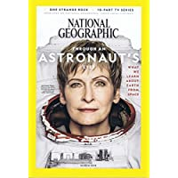 National Geographic [US] March 2018 (単号)