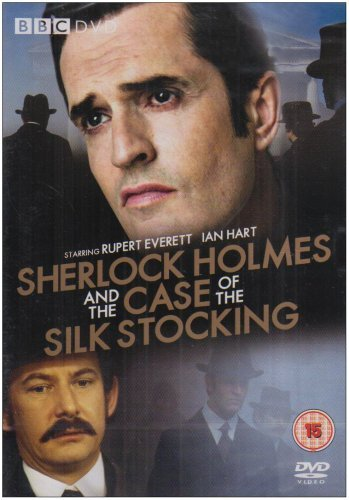 Sherlock Holmes and The Case of The Silk Stocking [Import anglais]