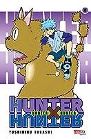 Hunter X Hunter 06: Best of BANZAI!
