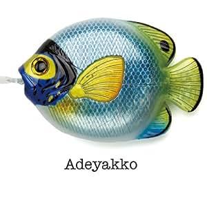 キャップス(Caps) メジャー FISH MEASURE MEASURE ADEYAKKO