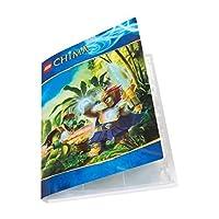 LEGO Chima Game Cards Binder