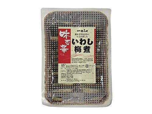 いわし梅煮 800g(70尾入り)