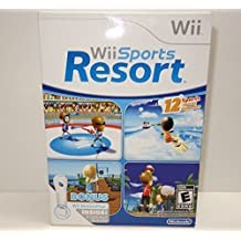 Wii Sports Resort With Wii Motion Plus / Game