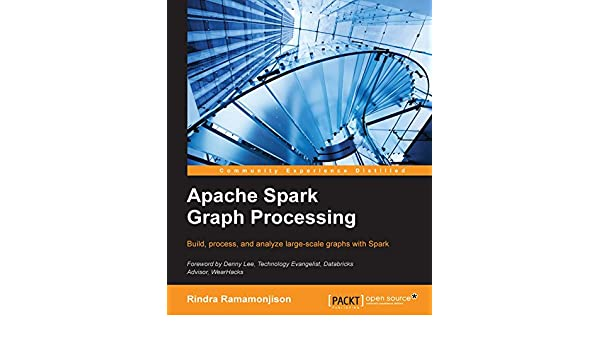 amazon co jp apache spark graph processing english edition 電子