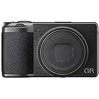 RICOH デジタルカメラ GRIII GRIII APS-CサイズCMOSセンサー リコー GR3 15041