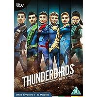 Thunderbirds Are Go: Series 2 - Volume 2