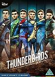 Thunderbirds Are Go: Series 2 - Volume 2 [Region 2]