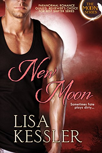 Download New Moon (Moon Series Book 8) (English Edition) B071J7CHBP