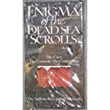 Enigma of Dead Sea Scrolls [VHS]