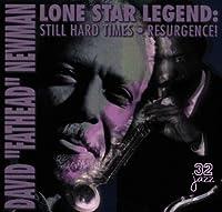 Lonestar Legend