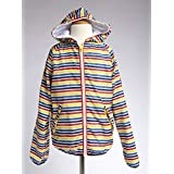 FINGER IN THE NOSE(フィンガーインザノーズ) Finger in the Nose MARLEY JACKET MULTICOLOUR sizeS マルチカラー S