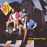 It's About Time 画像