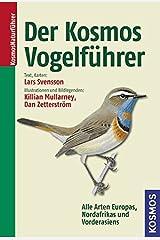 Der Kosmos Vogelführer Hardcover