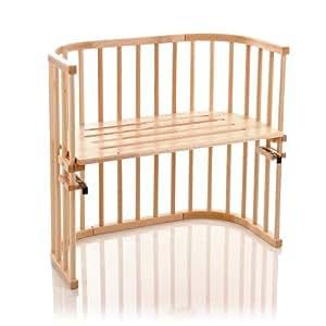 Babybay Co-Sleeper Cot Originial Extra Ventilation by babybay