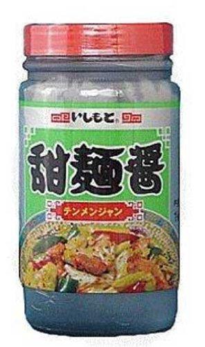 いしもと 甜麺醤 1kg