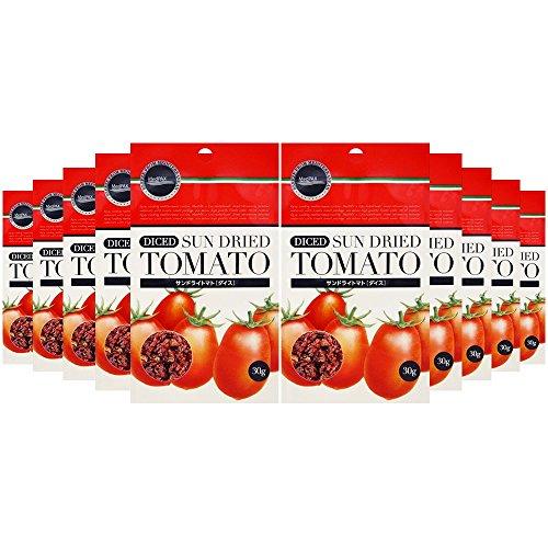 イナウディ MedPAXサンドライトマト ダイス 30g