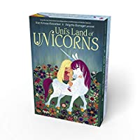 Uni's Land of Unicorns (Board Book Boxed Set) (Uni the Unicorn)
