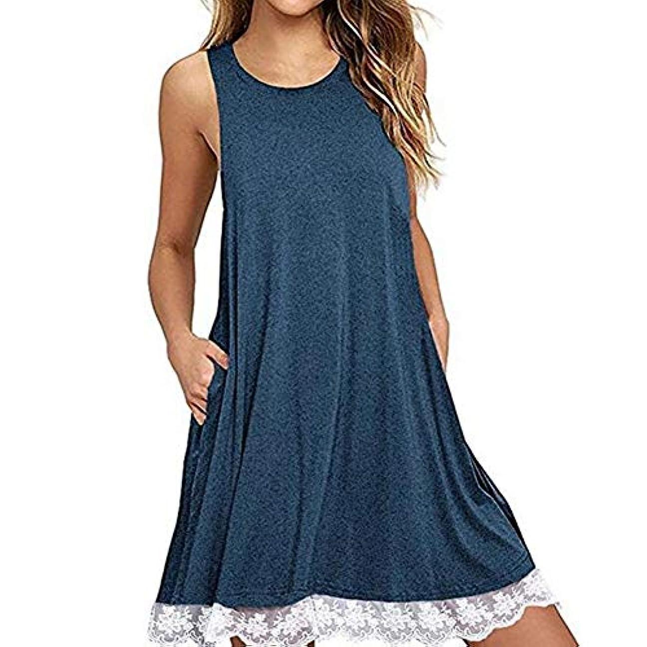 自動化歯東ティモールMIFAN の女性のドレスカジュアルな不規則なドレスルースサマービーチTシャツドレス