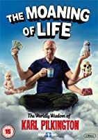 The Moaning of Life [DVD] [Import]
