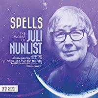 Spells the Works of Juli Nunlist